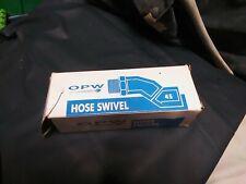 "New listing Opw. 45 5075 1"" Hose Swivel"