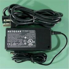 NEW ORIGINAL NETGEAR AC Adapter For ReadyNAS NV+/DUO Storage Unit ++FREE SHIP!