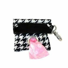 Pooch Pouch - Black Backpack Dispenser Waste Pick-up Bags 20ea by Lola Bean