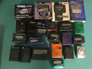 PAGERS all Models