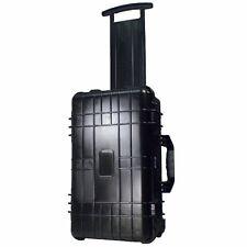 Trolley Outdoor Kamera Foto Schutz koffer Case box wasserdicht 55x34x22cm, 61740