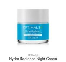 Oriflame Optimals Oxygen Boost Night Cream Normal/Combination Skin, 50ml *New*