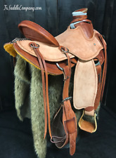 Custom Wade Ranch Saddle - Roping / Trail / Training / Association