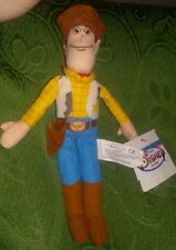 WOODY PELUCHE 30Cm. TOY STORY - THE DISNEY STORE - Plush Figure Doll Cartoon Toy