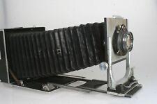 Linhof Super Technika 13x18 (5x7) , inkl. Schneider Kreuznach Xenar 4,5/210mm