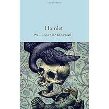 Hamlet: Prince of Denmark by William Shakespeare (Hardback, 2016)