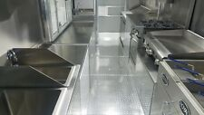 Food Trucks For Sale! Custom, Made To Order Kitchens!