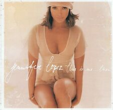 Jennifer Lopez-this is me... then-CD ALBUM NEUF-I 'm Gonna Be alrigh