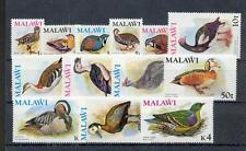 Malawi  229 - 41   -   Vögel - Birds  **  (mnh)