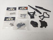 Team Losi Racing 3° Aluminum Hub Carrier Set (Tlr 22) x2 Plus Other Parts