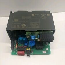 GUARANTEED! GOOD USED SIEMENS 24 VOLT POWER SUPPLY 6EP1-333-1SL11