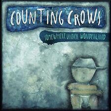 COUNTING CROWS - SOMEWHERE UNDER WONDERLAND   VINYL LP NEU