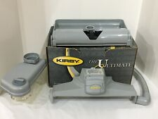 Kirby The Ultimate G Series Carpet Shampoo System 293001