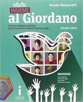 insieme al Giordano (4 volumi) editrice LaScuola codice:9788835041573