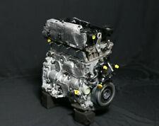 3km BMW X3 G01 190PS B47D20B B47D UZ31 Meccanismo Motore 2457654 Iniettore