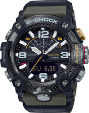 G-Shock GGB100-1A3 Master of G Mudmaster Shockproof Mudproof Tough Watch