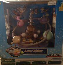 Walt Disney World Monorail Playset Astro Orbiter Theme Park Collectible Rare