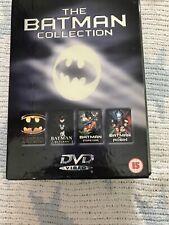 THE BATMAN COLLECTION (DVD)