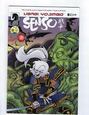 Usagi Yojimbo Senso # 5 of 6 Dark Horse NM
