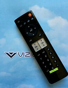 Original VIZIO TV REMOTE, SV470M, VF550M, VP423, VP503HDTV10A, VP423HDTV10, VR2P