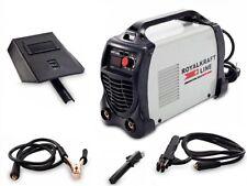 Saldatrice Elettrica Saldatore Inverter 300A RoyalKraft IGBT-N350 Professionale