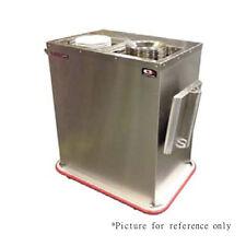 Carter-Hoffmann PH3S Heated Plate Dish Dispenser