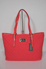 Neu Guess Schultertasche Umhängetasche Tasche Shopper Bag Florencia 4-17 (95)
