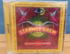 Strange Brew, The Cream Of The Best New Music SEALED