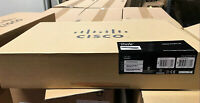 New Sealed Cisco SG350-28-K9 28-Port Gigabit Managed Switch