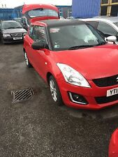 SUZUKI SWIFT 1.2 K12B 2015 (BREAKING) INJECTION COMPUTER BOX