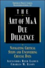 NEW - The Art of M&A Due Diligence