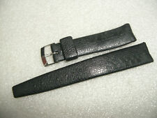 Vintage New Old Stock 19mm Rubber Divers Wristwatch Strap