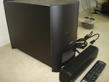 Bose Cinemate 15 Digital Home Theater System excellent condition