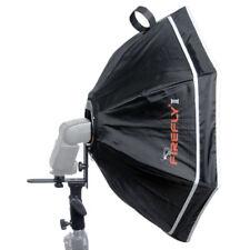 Aurora Firefly II Softbox silber 50 cm für Systemblitz