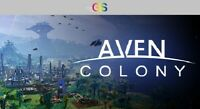 Aven Colony Steam Key Digital Download PC [Global]