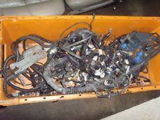 NISSAN Patrol Y61 2.8 RD28 97-13 MOTORE COMPLETO DI CABLAGGIO WIRING LOOM + fusibile BOXE