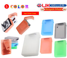 3.5 Inches IDE/SATA HDD Hard Drive Disk Full Protection Box Storage Case 1Pc UK