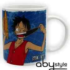 Mug Luffy & Emblem