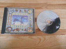 CD Folk Jenny Bird - Into Stars (11 Song) EARTHLIGHT REC