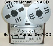 AKAI GX-635D  SERVICE MANUAL ALL 74  PAGES ON A CD FREE SAME DAY SHIPPING