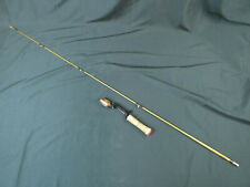 "Vintage Heddon Deluxe Pal 60"" Fishing Pole #5p1n"