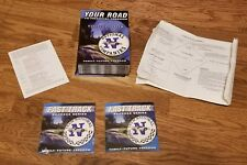 Your Road to Financial Freedom: Business System DVDs