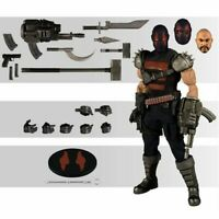 Mezco Batman One:12 Collective KGBeast Action Figure* PREORDER* FREE US SHIPPING