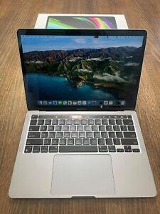 "Apple MacBook Pro 13"" M1 8GB RAM 256GB SSD Space Grey (As New)"