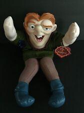 "Disney'S Hunchback Of Notre Dame Plush 16"" Quasimodo Puppet"
