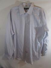 Kenneth Cole Men's Dress shirt sz XXL