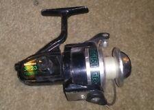 Gamefisher SP/13 Spinning Fishing Reel Cast Black Sears Roebuck SP 13