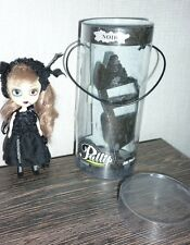 Pullip Noir Doll with outfit mini doll