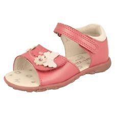 Chaussures roses avec attache auto-agrippant pour fille de 2 à 16 ans pointure 25