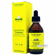 KUZ Growth Factor Treatment 125 mL / 4.22 Fl. Oz. with Botanical Extracts